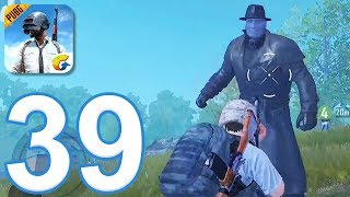 PUBG Mobile - Gameplay Walkthrough Part 39 - Zombie Mode: Survive Till Dawn (iOS, Android)