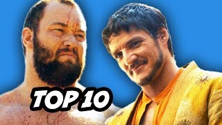 Game Of Thrones Season 4 - Top 10 Fighters