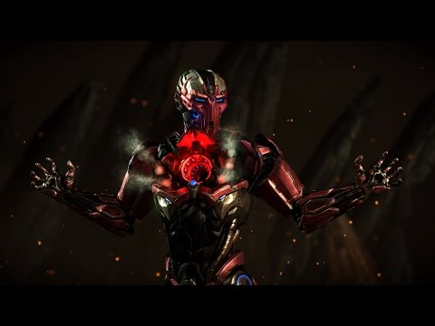 Triborg (Sektor (LK-9T9)) - Klassic Tower (Very Hard) - No Rounds/Matches Lost