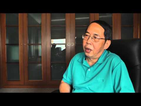 Shi Yinhong on Sino-American relations