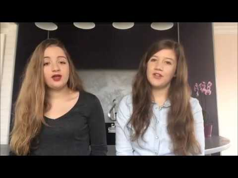 Angels (Robbie Williams) - Cover Marine & Laura