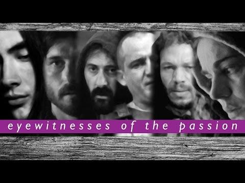 EYEWITNESSES OF THE PASSION: Peter - Midweek Lenten Worship 3-15-17