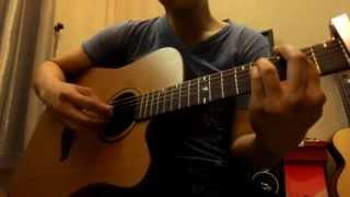 Gửi ngàn lời yêu (Tuấn Hưng) - Bảo Bảo acoustic cover