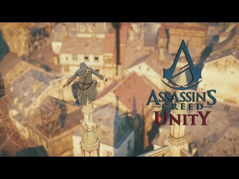 Assassins Creed Unity | Detective Work