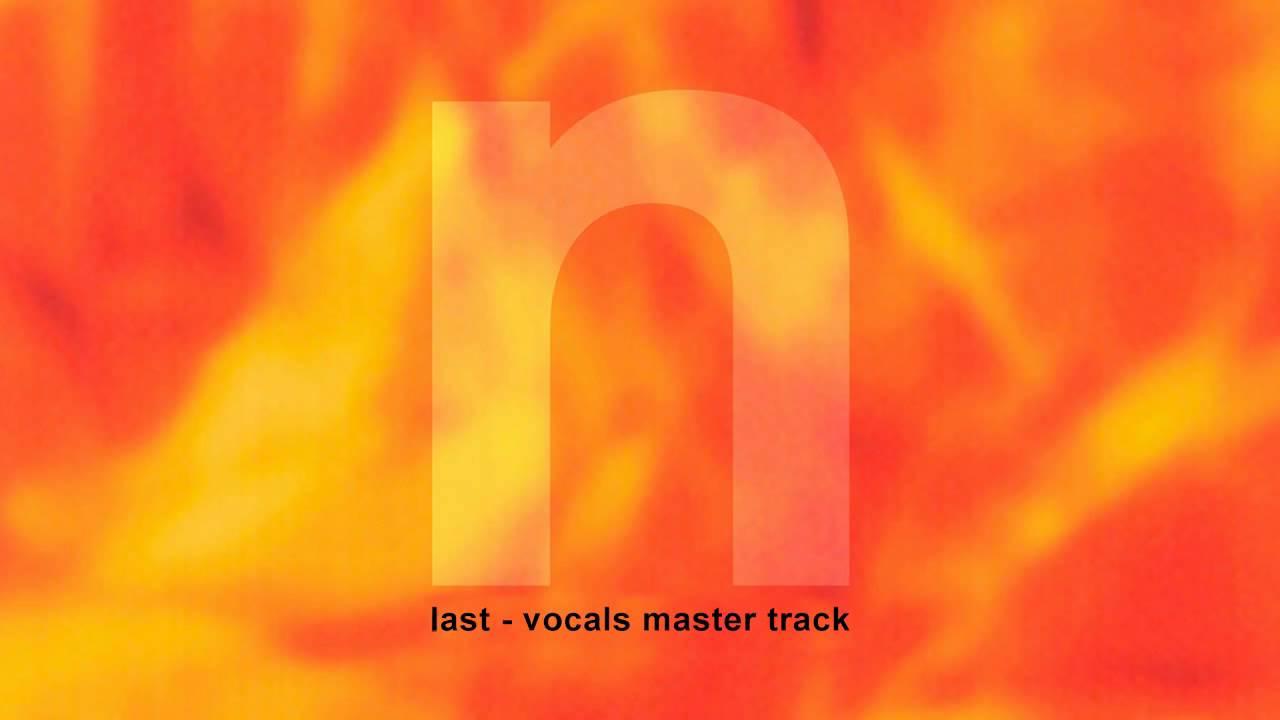 Nine Inch Nails - Last [Vocals Master Track] - YouTube