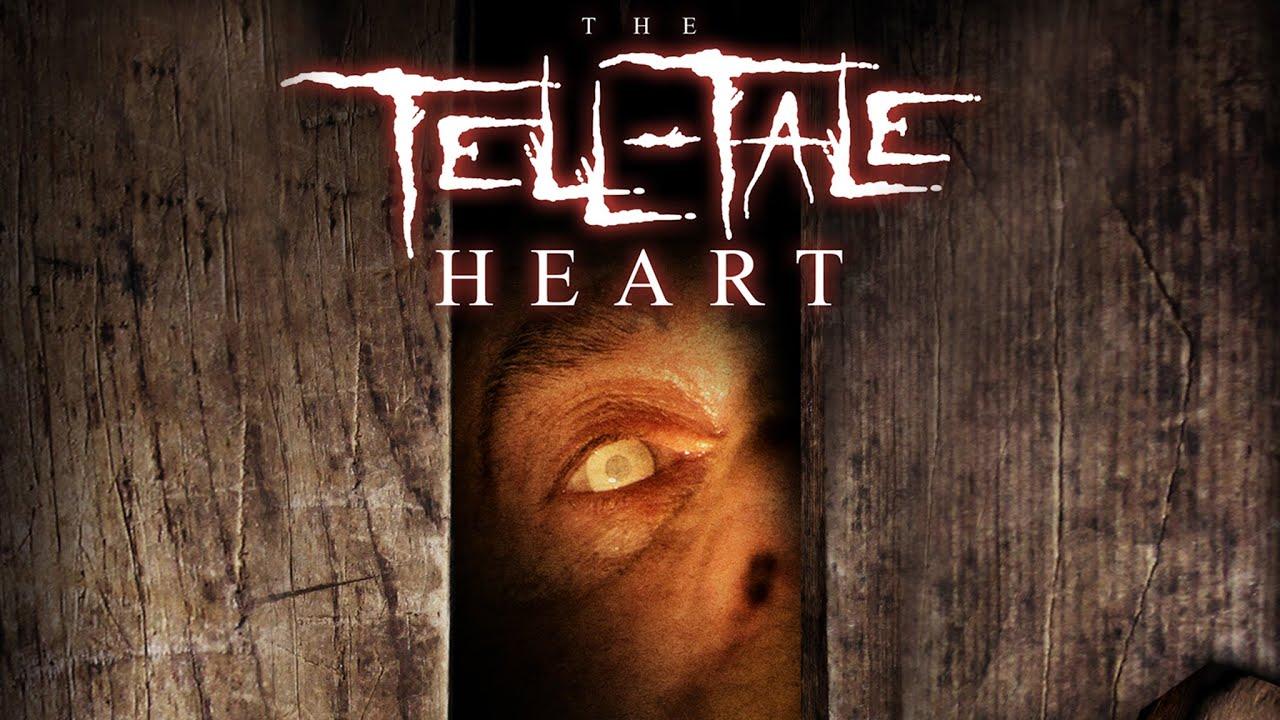 Tell-Tale Heart - Full Movie