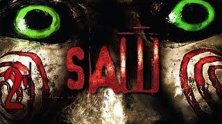 ПОИСК КЛЮЧА | Прохождение Saw: The Video Game #2