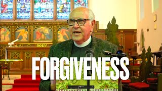 Forgiveness - Divine Healing Ministries with Bro David 13 May