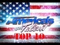 Top 10 America's Got Talent Auditions 2013