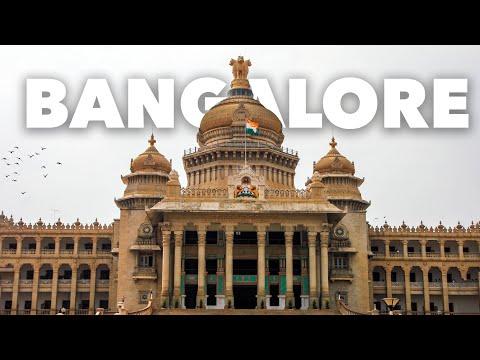 A DAY IN BANGALORE | BANGALORE INDIA TOUR  // Akshay Joshi