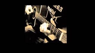 "Эд Коффе: ""Баллада Старого Города."" OST к М\ф ""Шрэк.  LIVE"