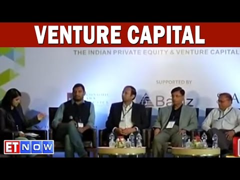 Venture Capital: The Road Ahead | Startup Central