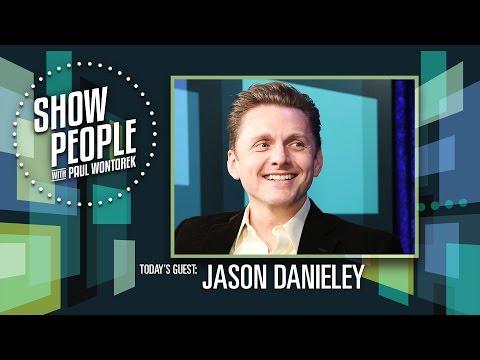 People With Paul Wontorek Full : Jason Danieley of CHICAGO
