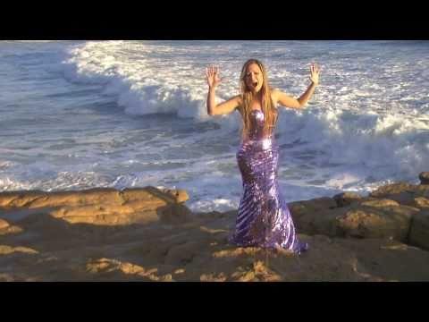 Anna Cano - Nadie Como Tú - Videoclip Oficial HD - Musica Cristiana
