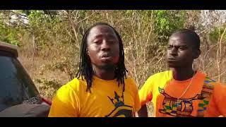 KANTE - Mr KANTÉ S'ADRESSE A GRAND P DELE GUINÉE (Vidéo2021)