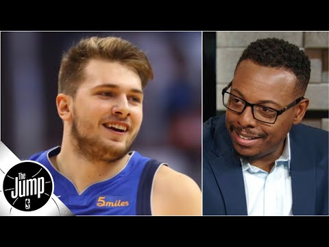 Luka Doncic will be an All-Star this season, 'I'm telling you right now' - Paul Pierce | The Jump