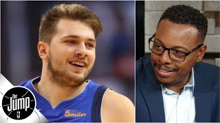 luka-doncic-will-be-an-all-star-this-season-i-m-telling-you-right-now-paul-pierce-the-jump