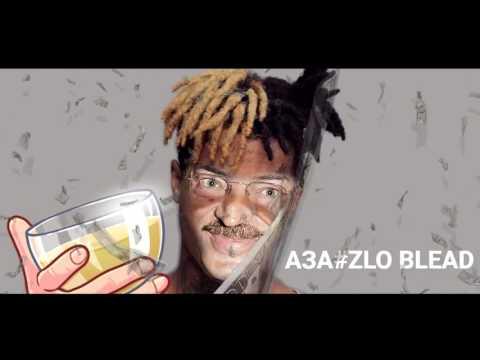 АЗА#ZLO - MILLION Song   Feat.Azazin Kreet
