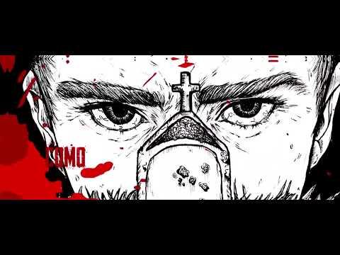 """Centauro - """"Colmando un Oscuro Vacío"""" Official Lyric Video"""