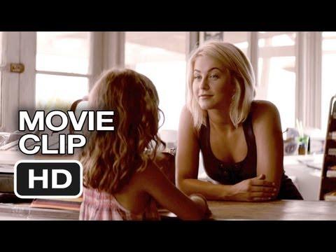 Safe Haven Movie CLIP - Color Of The Sun (2013) - Julianne Hough, Josh Duhamel Movie HD