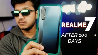 realme 7 Detailed Review After 100 Days: Best Phone Under 15000?