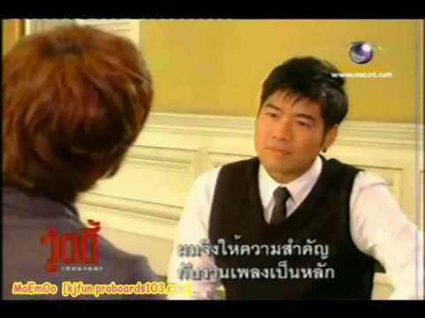 [KJFUN] 081109 Woody - Siwon Kyuhyun Interview 1/3