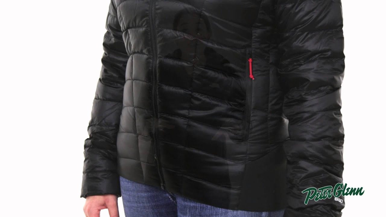 2016 The North Face Quince Jacket Review by Peter Glenn - YouTube cfaeb024c