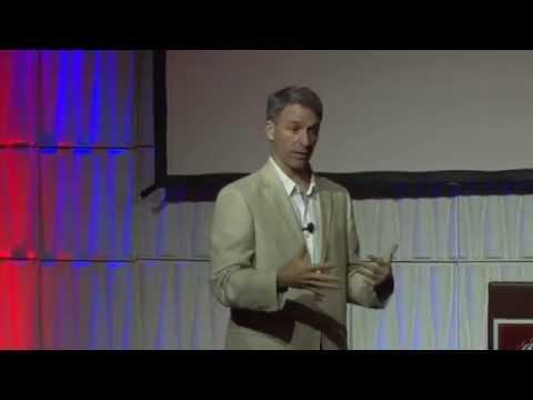 Ken Cuccinelli at LPAC 2014