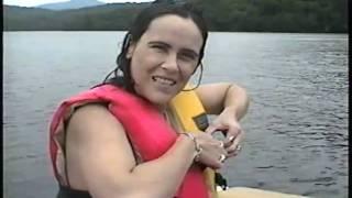 PART 2 INDIAN LAKE NY CAMPING 1995 p aul Laban.avi