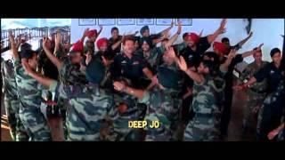 Fauji Vardi Full Song | Sukhmani- Hope For Life | Gurdas Mann