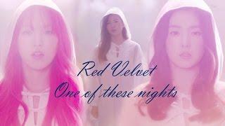 Red Velvet - One Of These Nights 7월 7일 (Arabic sub) نطق + ترجمة