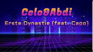 Erste Dynastie (feat. Capo)