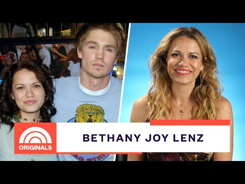 Actress Bethany Joy Lenz Tells How She Got Her 'One Tree Hill' Role | TODAY