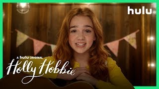 Holly Hobbie: Trailer (Official) • A Hulu Original