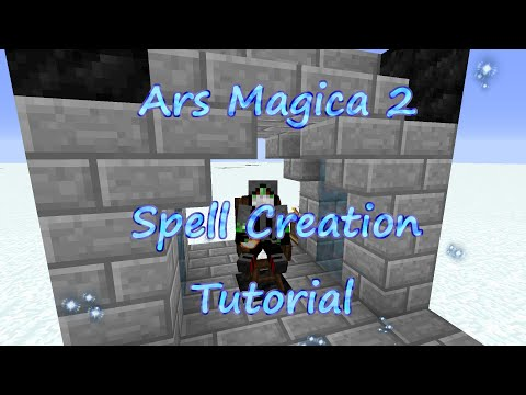 ars magica 2 regeneration not working