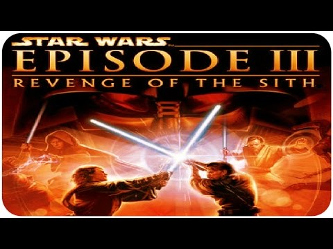star wars episode iii revenge of the sith gba