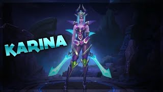 [LIVE] I'M BACK BROO || Mobile Legends Indonesia