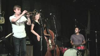 Lake Street Dive - This Magic Moment - Live at McCabe