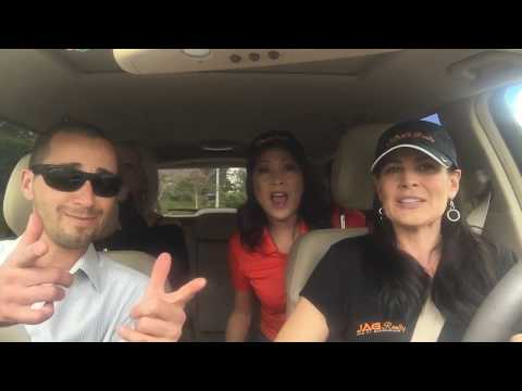 #carpoolKaraoke with Prominent Escrow - JAG Realty Style