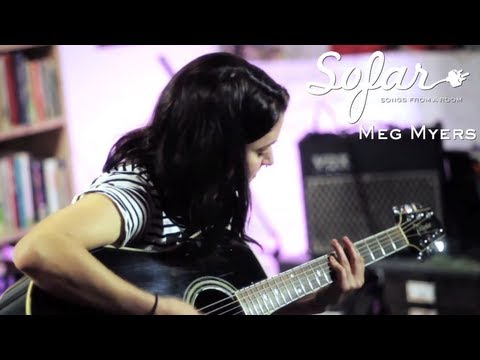 Meg Myers - I Die | Sofar Los Angeles