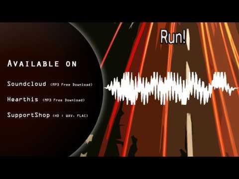 Run! - by LoGo [ Drum & Bass / DnB ]
