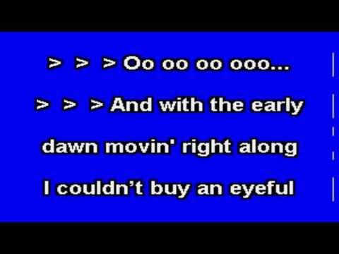 Audioslave - Show Me How To Live (Karaoke)