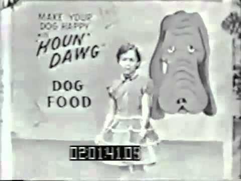 Brenda Lee - Hound Dog (Ozark Jubilee)