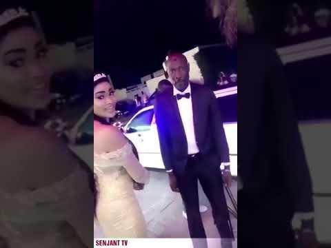 Regardez le mariage de Soumboulou et Jojo
