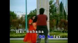 Lagu Industan-ZINDAGI EK SAFAR (Karaoke).DAT