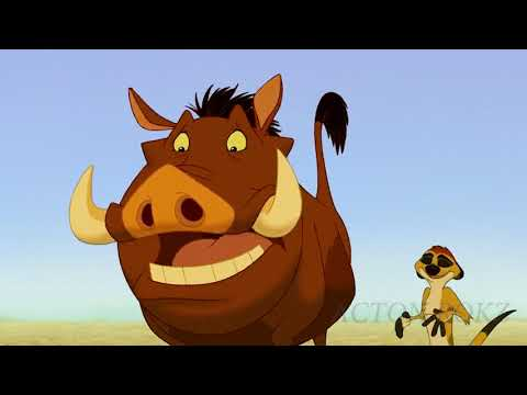 timon and pumbaa episodes in telugu