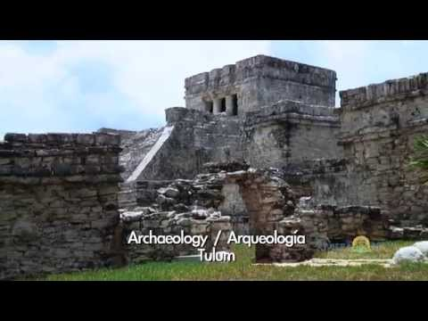 Travel Guide Riviera Maya, Mexico - Culture & Paradise