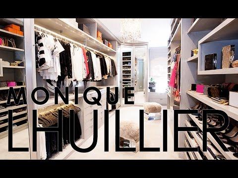 Celebrity Closets with Lisa Adams / Monique Lhuillier Closet Slideshow thumbnail