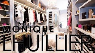 Celebrity Closets with Lisa Adams / Monique Lhuillier Closet Slideshow