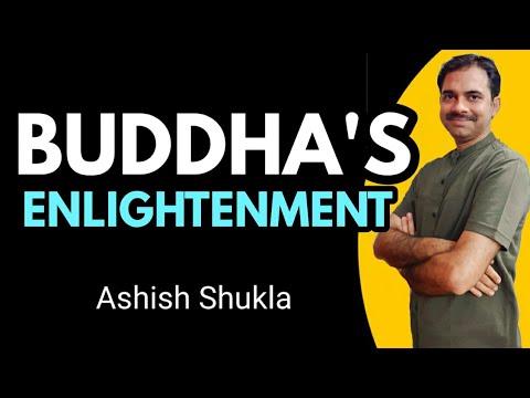 Buddha teachings in hindi | Past Life, Ego... With Ashish Shukla | Gautama Buddha